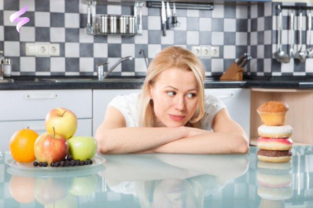 5 tips om je aan jouw voedingsschema te houden