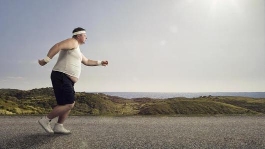 Val je af van hardlopen?
